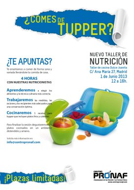 Taller tupper PRONAF_web